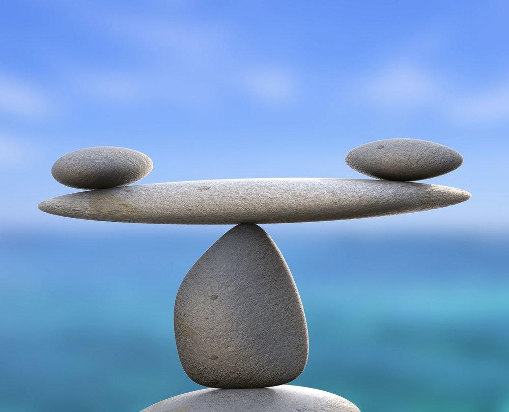 3 - Find balancen mellem spas og faglighed