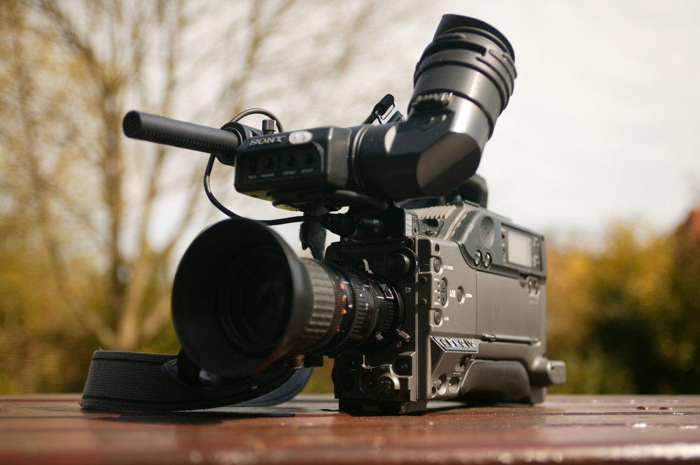1 - Overvej om videoansøgning er det rigtige medie i forhold til den medarbejderprofil, du søger