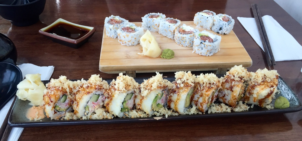 J2 Sushi&Grill