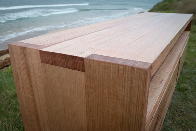 Tasmanian Oak Timber