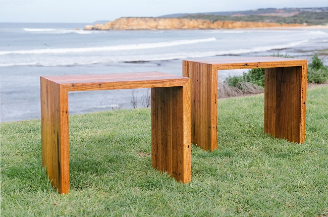 custom timber furniture Melbourne