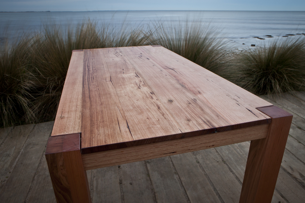 custom dining table geelong
