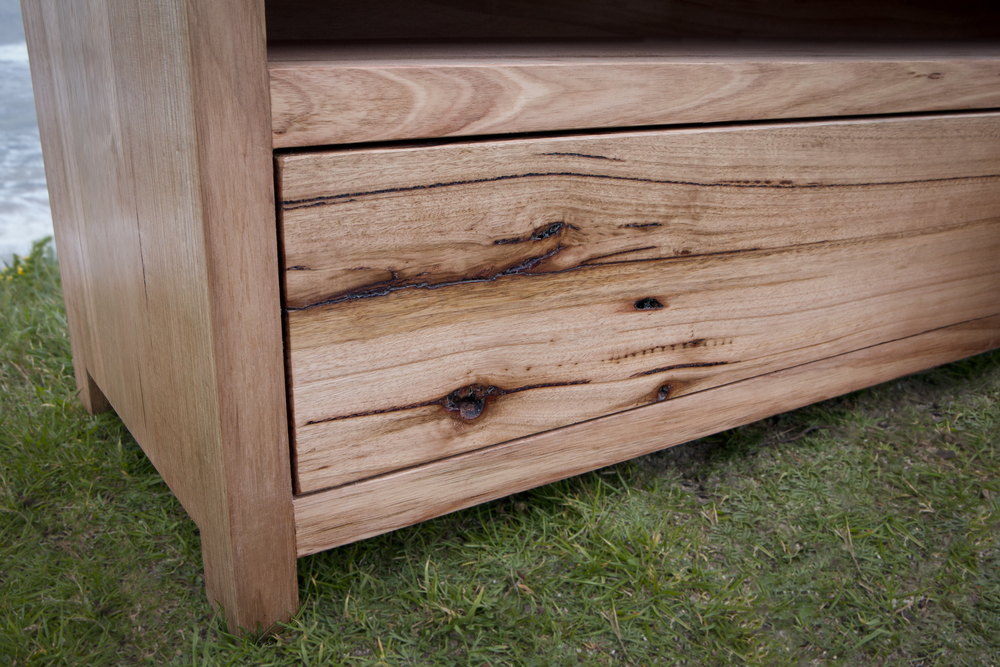 bespoke recycled timber furniture