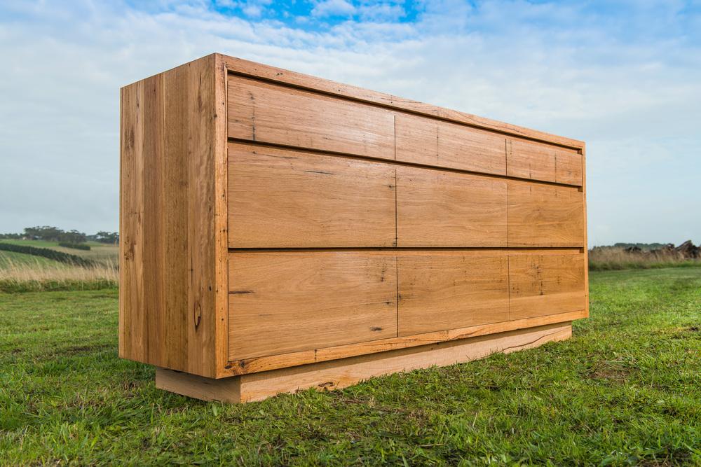 Timer storage unit