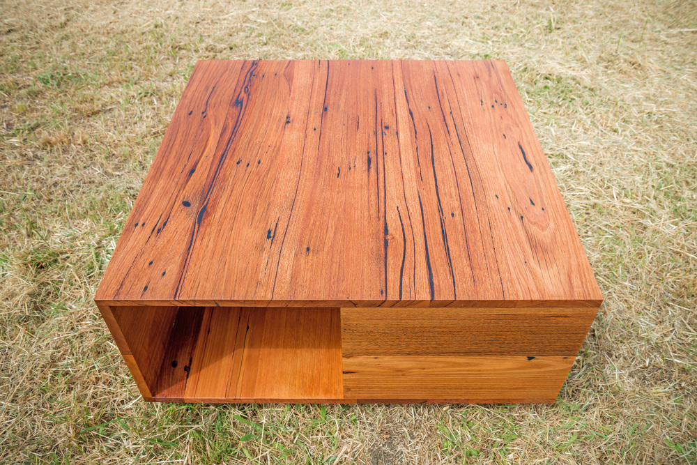 custom furniture coffee table