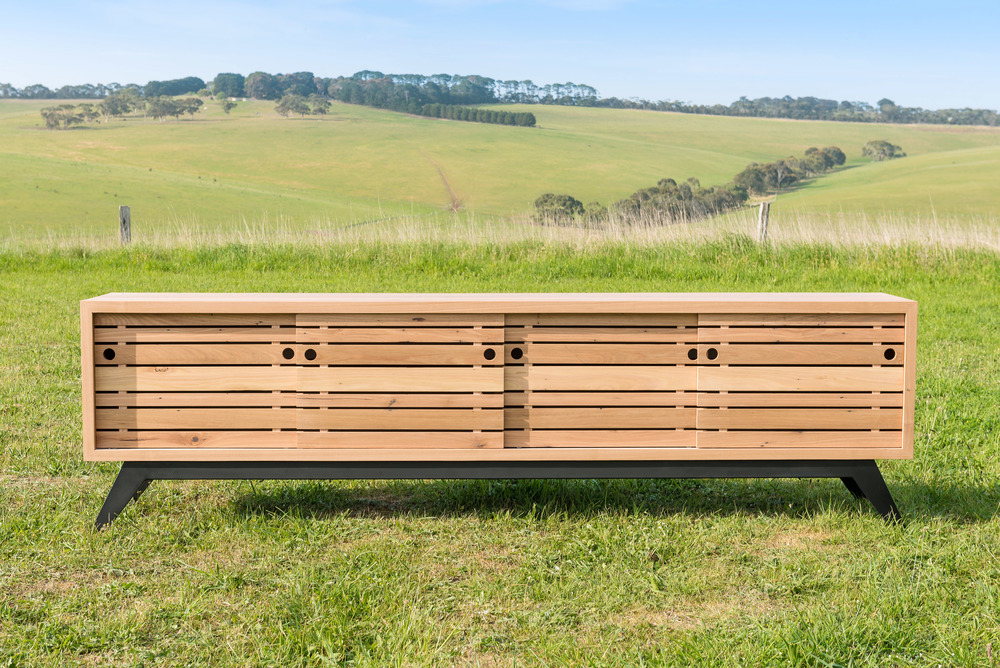 natural timber furniture