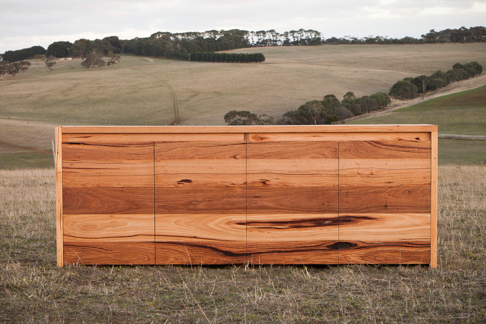 recycled timber furniture Melbourne