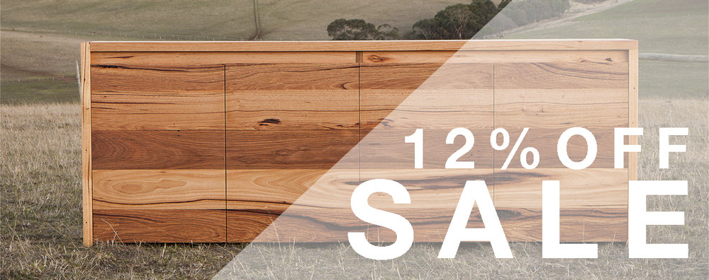 recycled timber furniture sale