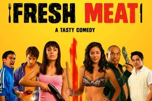 Fresh Meat www.facebook.com/FreshMeatFilm