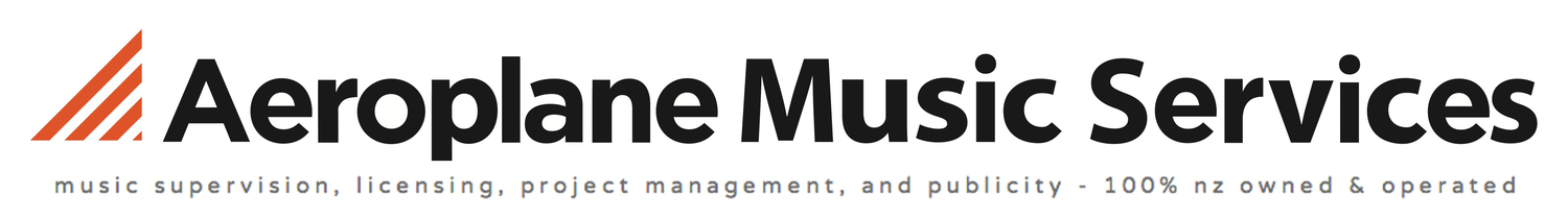 Aeroplane Music Services