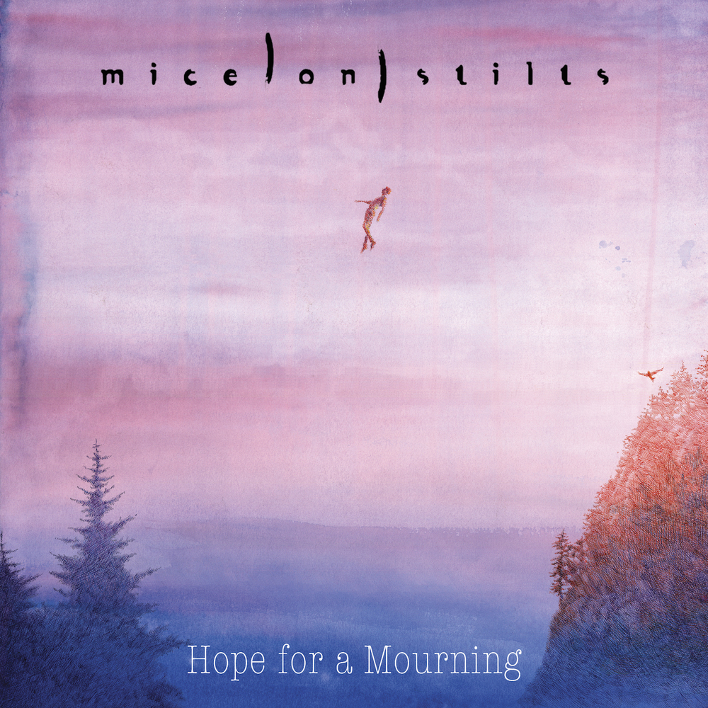 Mice On Stilts - 'Hope For A Mourning' (Album)  Preorder on  iTunes