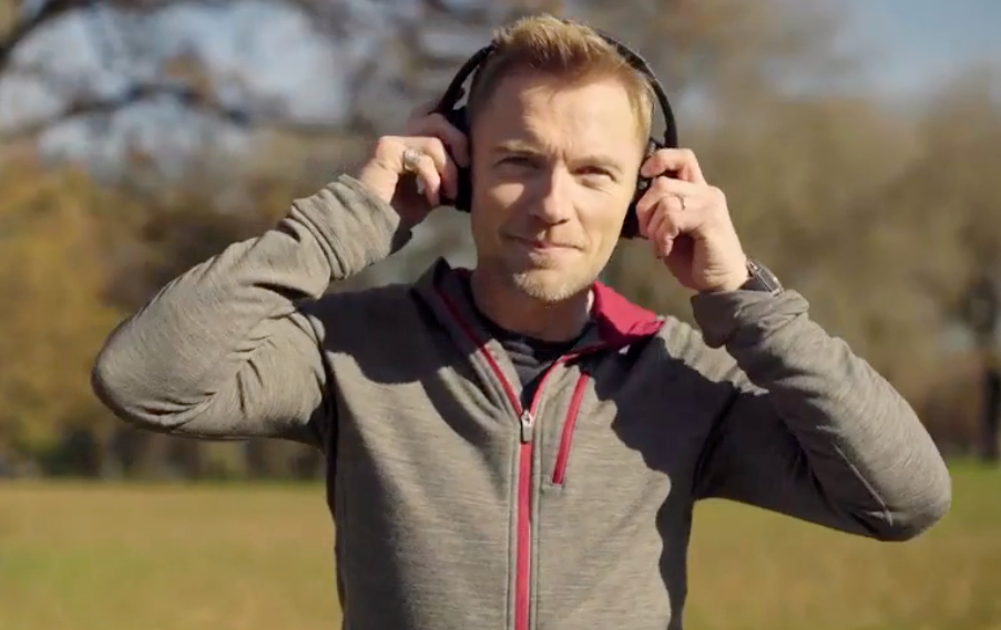 Music Licensing - Ronan Keating 'Lovin' Each Day' The Breeze