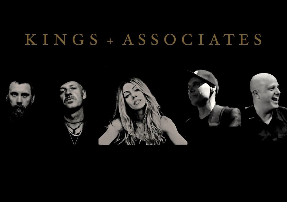 KINGS & ASSOCIATES