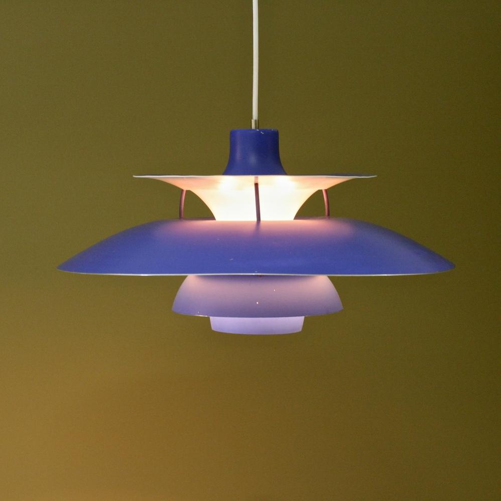 poul henningsen ph5 form function. Black Bedroom Furniture Sets. Home Design Ideas