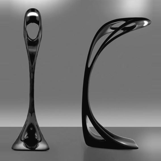 Genesy - Zaha Hadid - Artemide - 2009