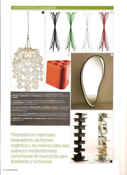 Living - May 2010 - Argentina - p 243 - Librespiral 170