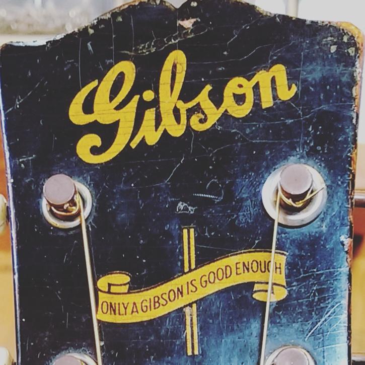 1942 Gibson J45