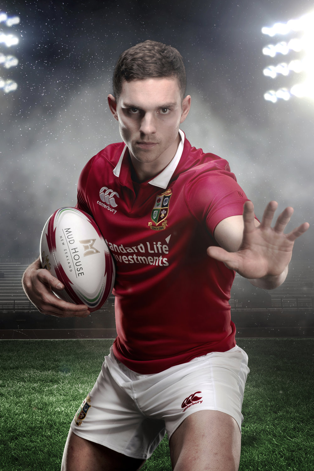 GEORGE NORTH RUGBY PLAYER PHOTO CREDIT PAUL COOPER