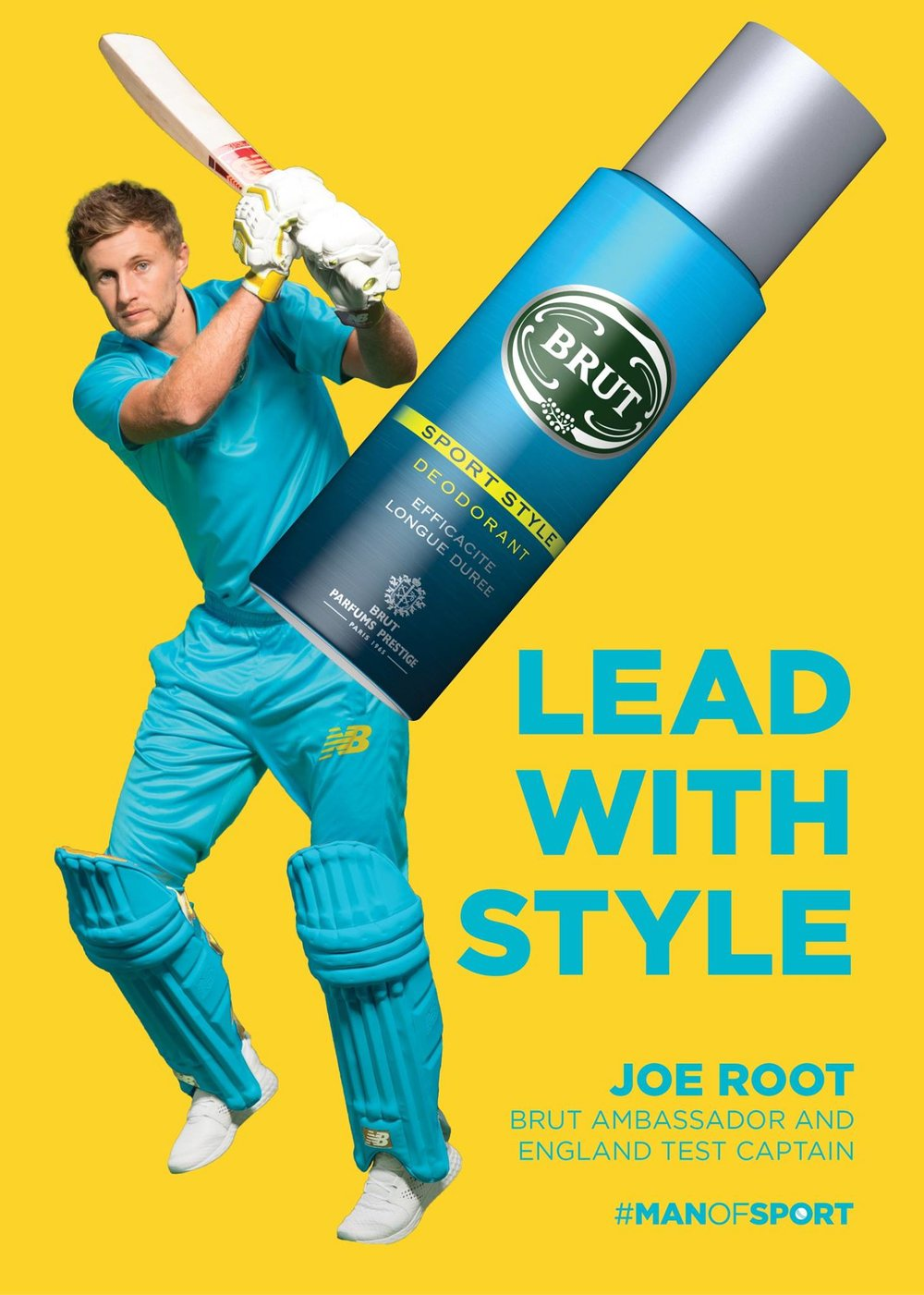 BRUT JOE ROOT AND JIMMY ANDERSON