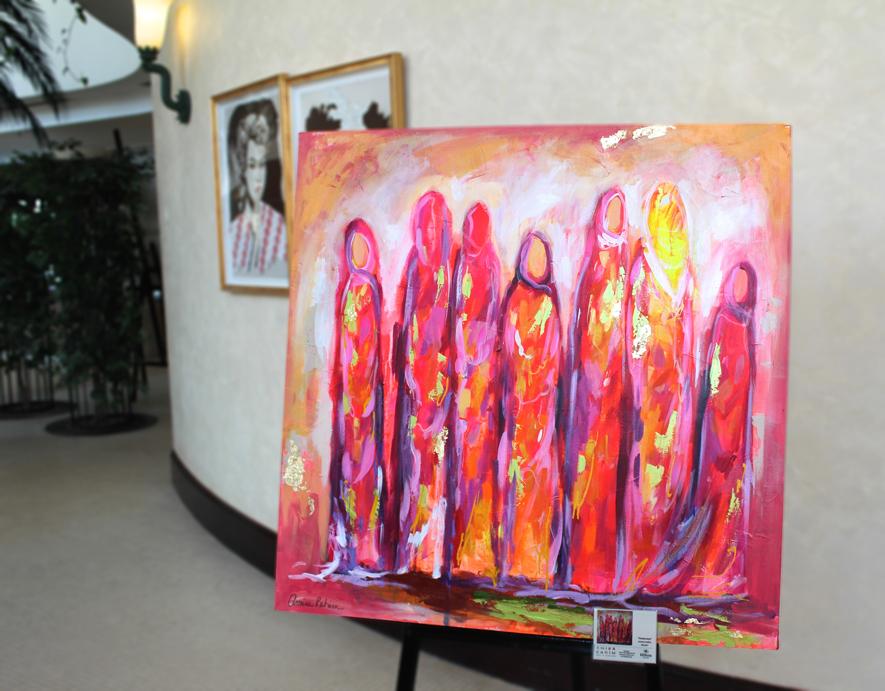 omdurman-amira-rahim-40x40'-mixed-media-painting.jpg