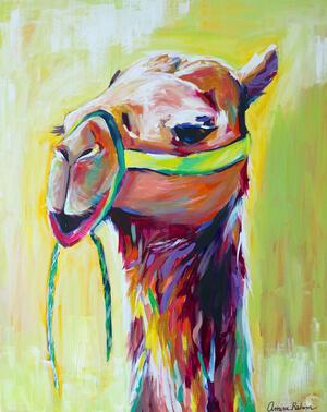 """""""Mama Camel"""""""