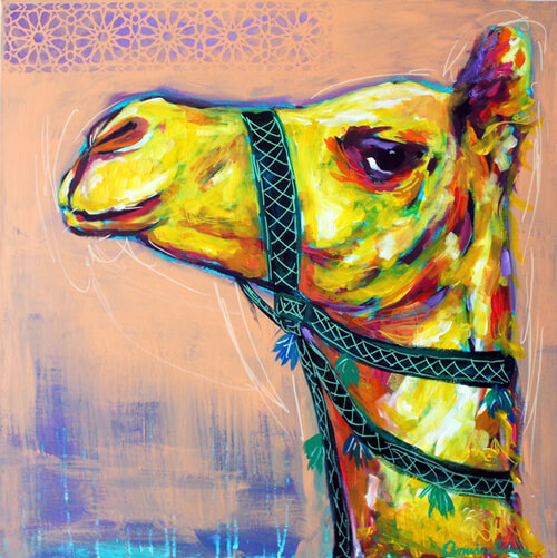 """""""Moroccan Camel #2"""""""