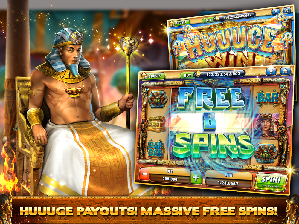 How Cleopatra-themed Slots look like?