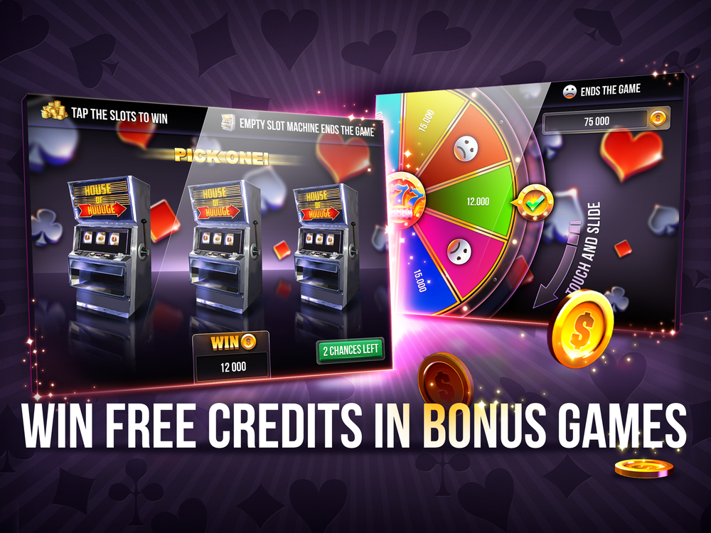 Triple Bonus Spin 'N Win Slot Machine - Play it Now for Free