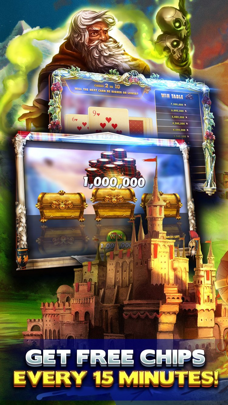 free download slot games play offline