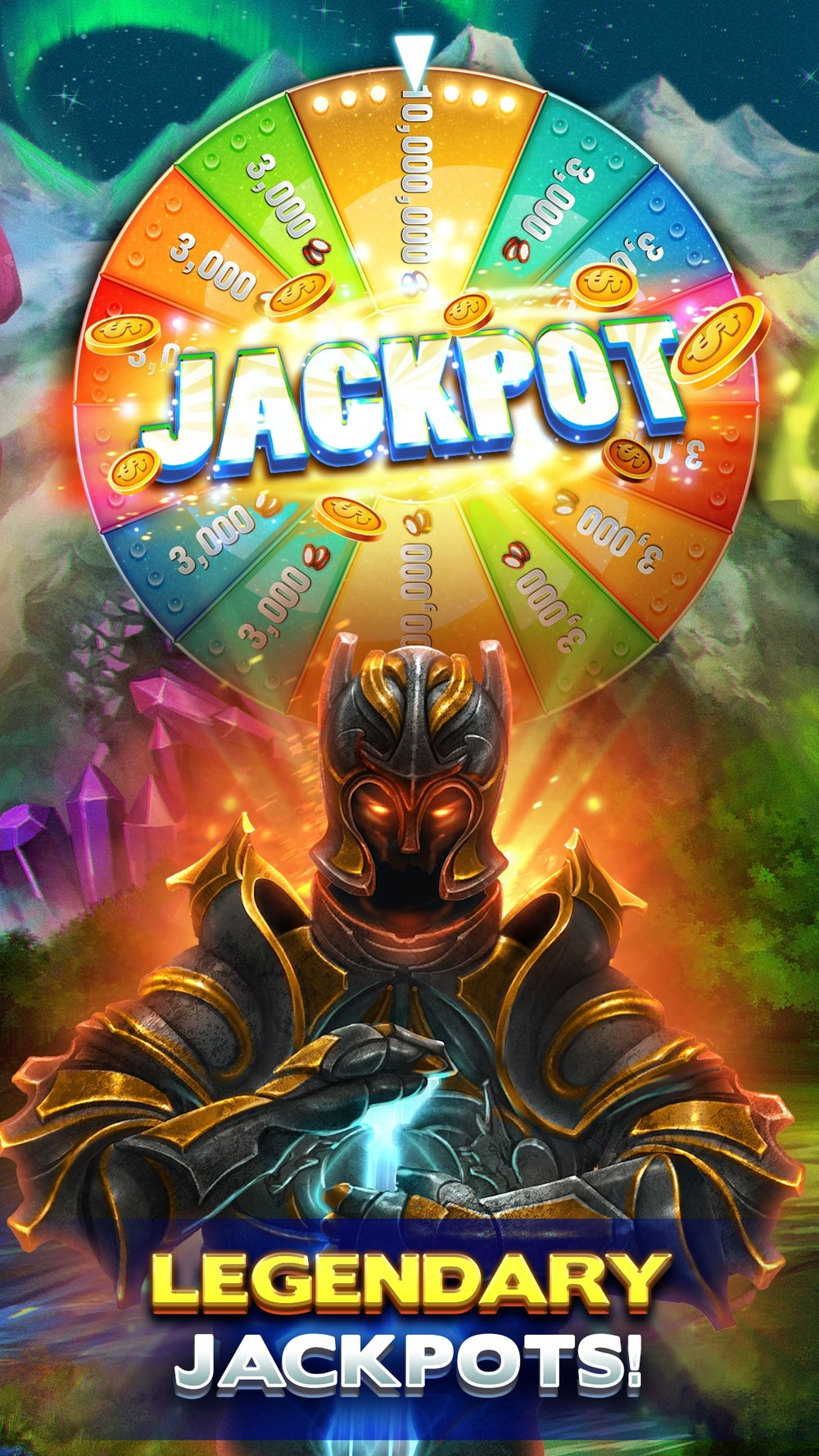 Free casino offline games dragon slot machine