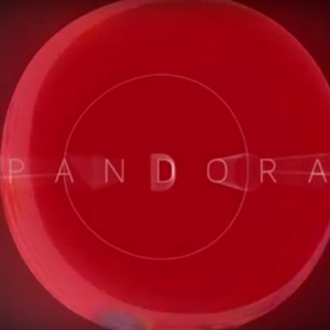 _pandora   Live Cinema  TEDxValladolid (LAVA) | Valladolid | 2016