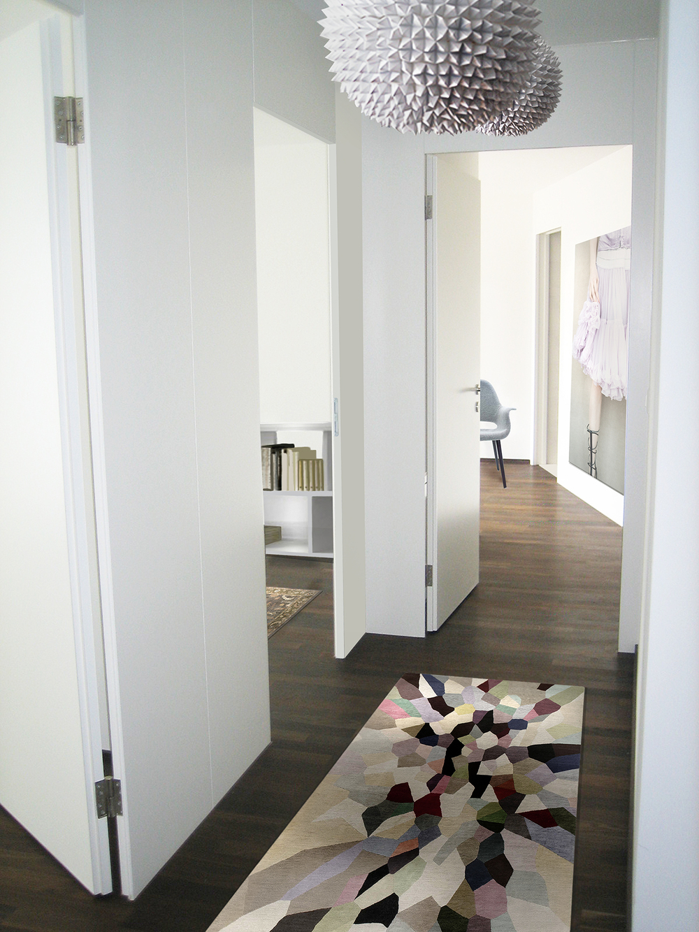 Apartment Walchwil