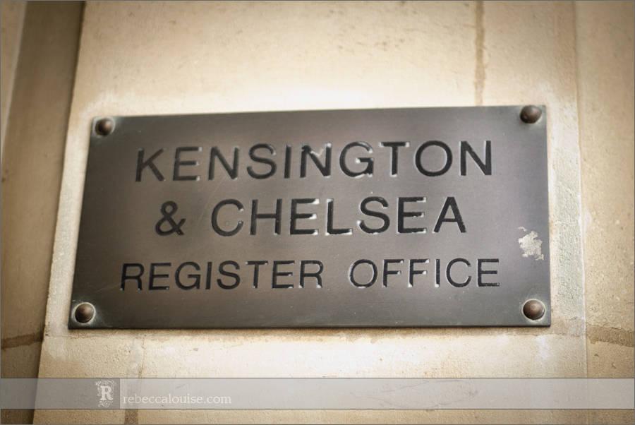 Kensington and Chelsea Register Office