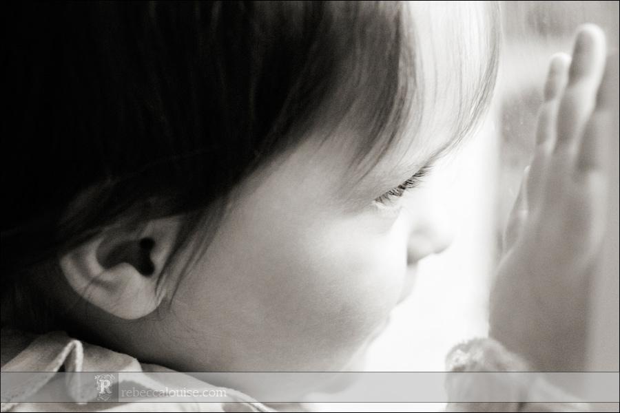 Chelsea baby portraits