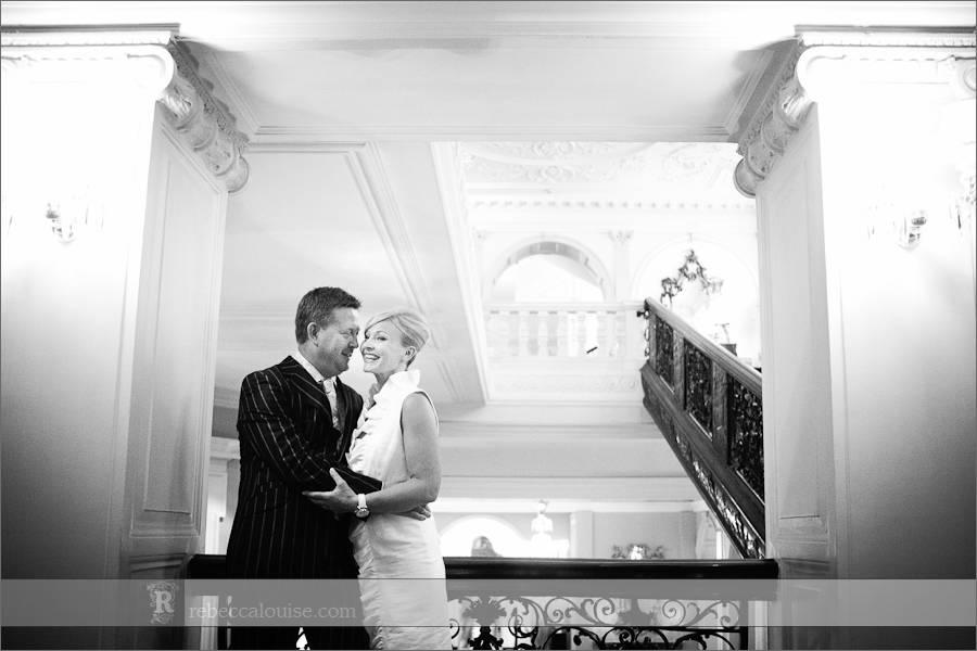 Claridge's wedding photos