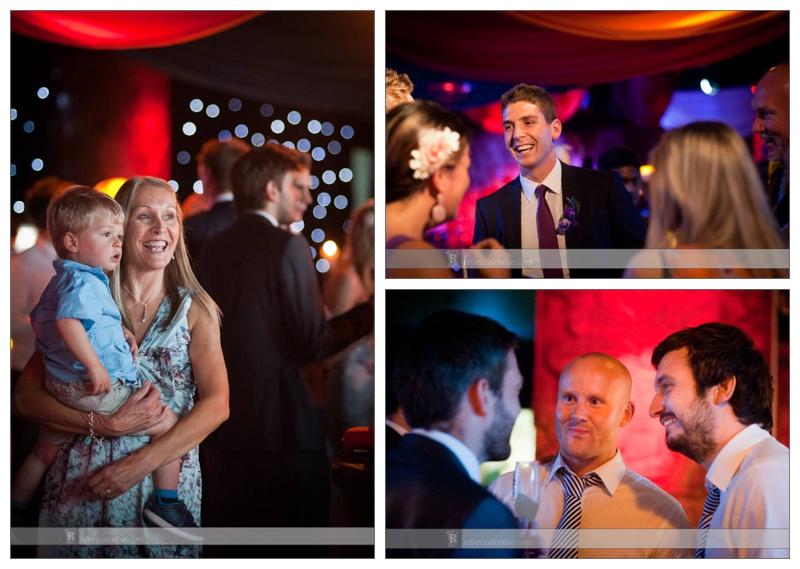 Gilgamesh wedding reception and party photo