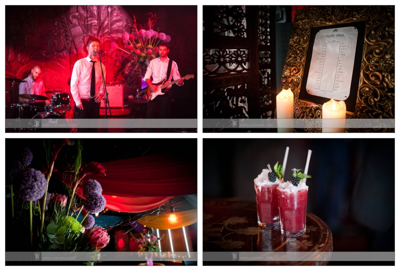 Gilgamesh wedding reception and party photo and band Zagreb