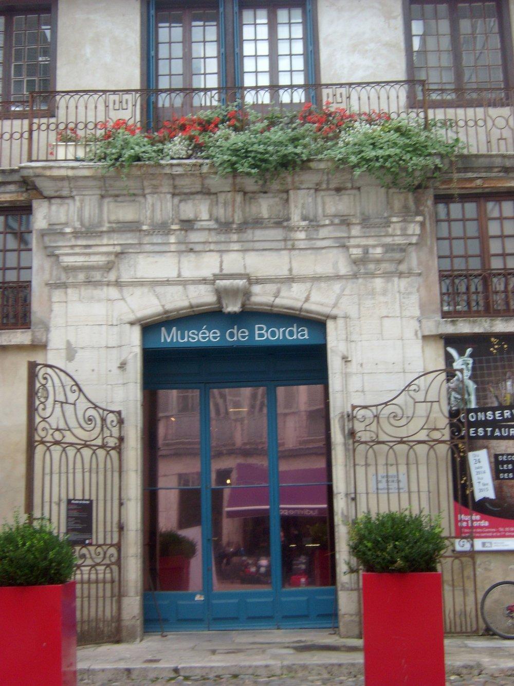Musée de Borda