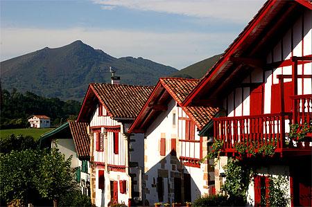 Pays Basque - à 1h du Dax Hôtel