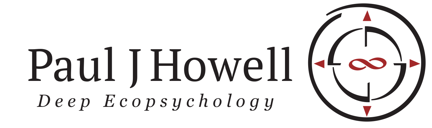 Paul J. Howell - Deep Ecopsychology™