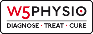W5 Physio, Ealing and West London's home for expert, tailored physiotherapy and rehabilitation. Conveniently located in the heart of Ealing, just north of Ealing Broadway Train Station, we aim to offer you the best in fast, effective and lasting physiotherapy to get you back on track as soon as possible. Our expert team has over 30 years of experience, covering conditions ranging from elite sports injuries, whiplash cases, chronic neck, back and shoulder complaints, to knee, ankle and foot injuries with everything in between (click here to see more of what we treat). By using the latest evidenced-based treatment techniques and technologies, at W5 Physio you can be sure of receiving the best of care no matter what your goals may be.