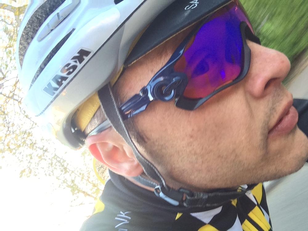 8b037995194 Testing Oakley Sunglasses   Prizm Lenses — SaddleDrunk