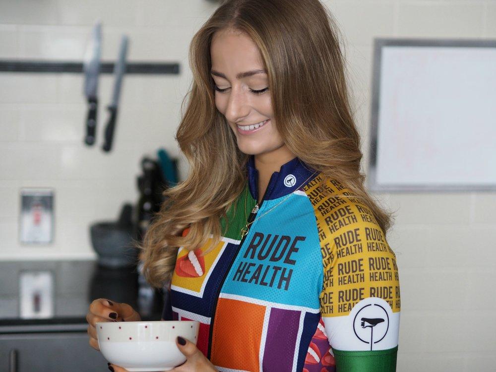 Rude Health Cycling Jersey — SaddleDrunk 2955e049c