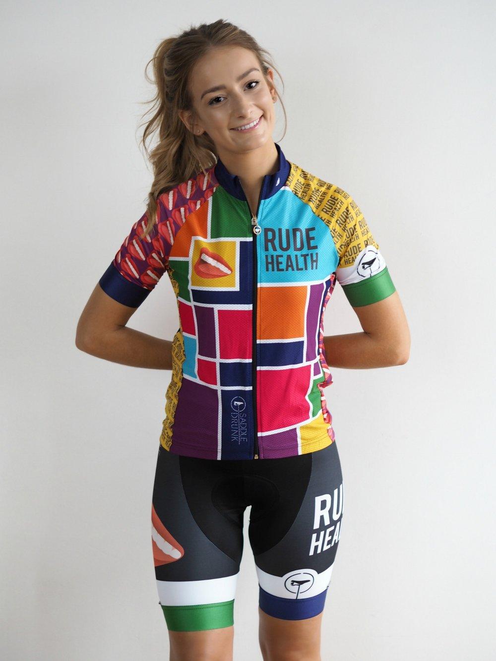 Rude Health Cycling Bib Short — SaddleDrunk 0de1735cf