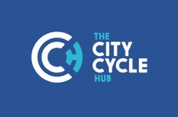 TheCityCycleHub_Logo BLUE.jpeg