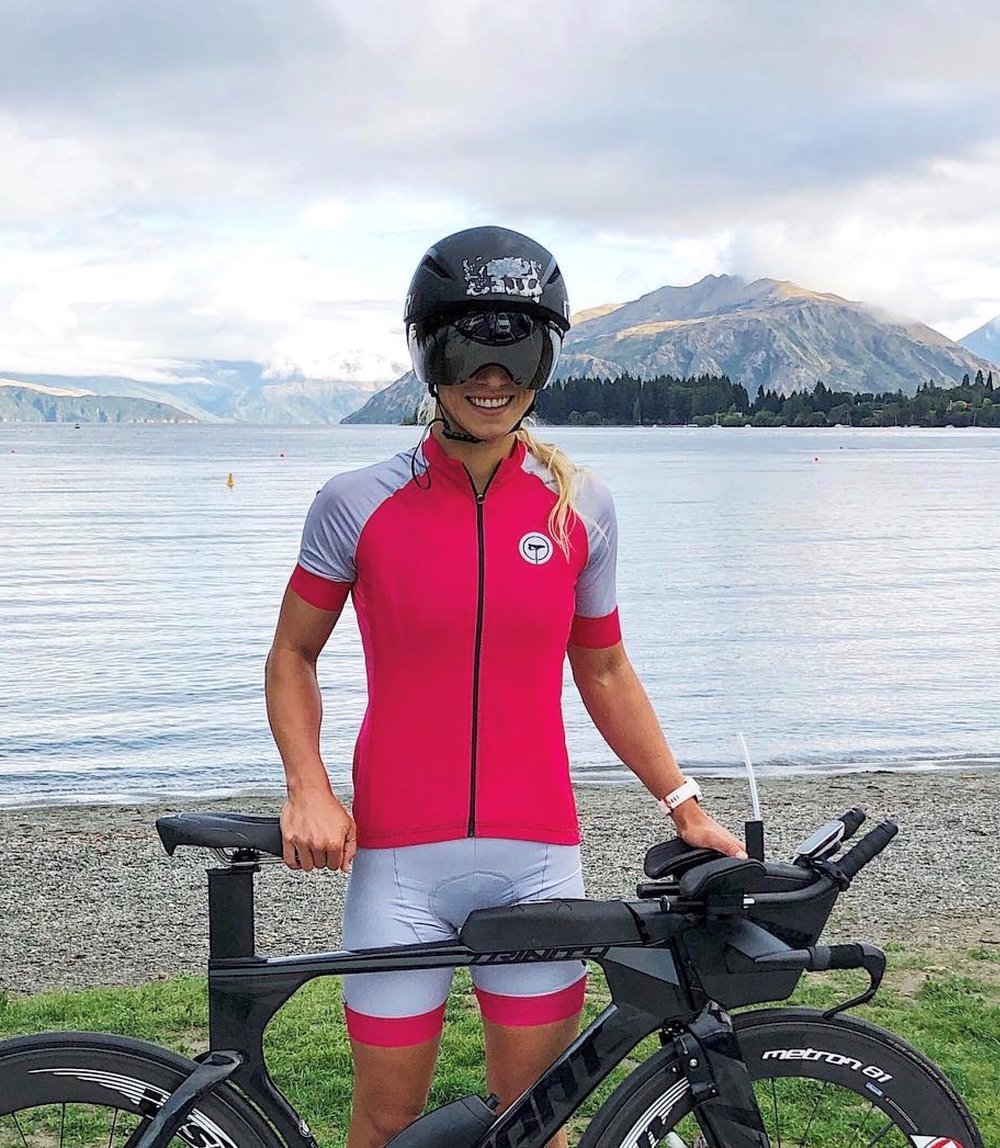 LIMITED SPECIAL OFFER!! 2019 Pink Joy Cycling Kit (Jersey and Bib shorts) 0c32b28c6