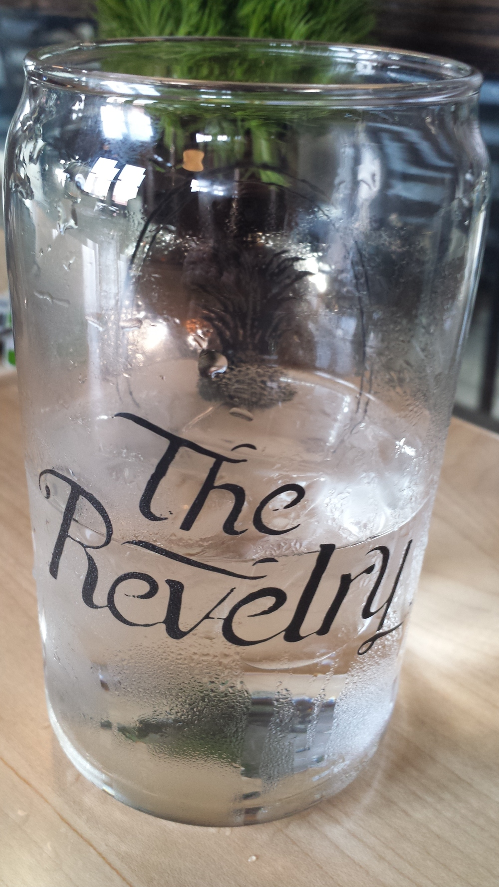 The Revelry is a wonderful mix of Southern Charm and beautiful design.