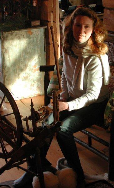 Cynthia Dalzell spinning.jpg