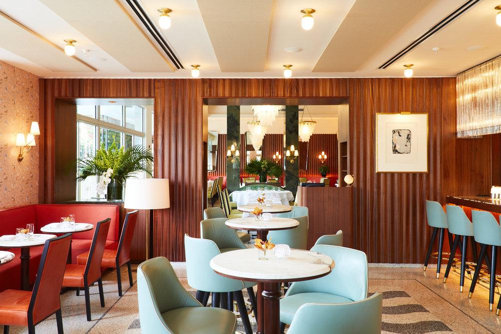 Interior Design by Studio Robert McKinely