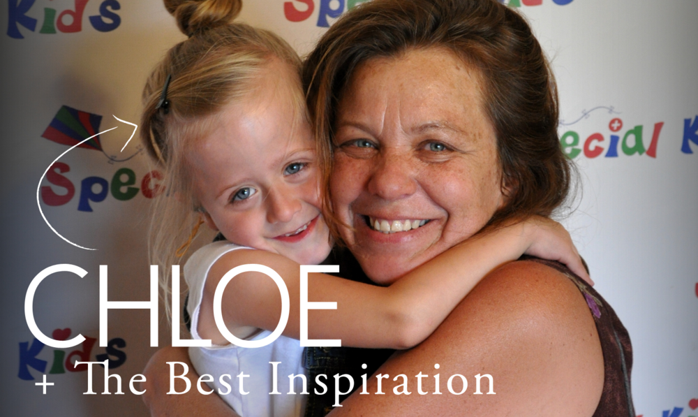 Special Kids- The Best Inspiration